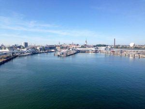 Portul din Tallin