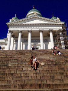 Catedrala Luterană, Helsinki