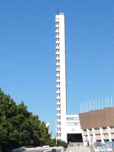 Turnul Olimpic din Helsinki