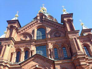 Catedrala Ortodoxă, Helsinki