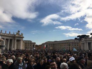 Piața San Pietro