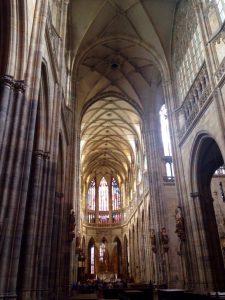 Catedrala Sfântul Vitus, Praga