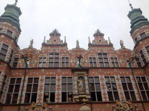 Gdansk, Polonia