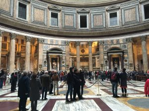 Panteonul, Roma