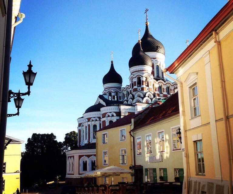 5 motive pentru a vizita Țările Baltice