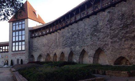 Am pornit pe drumul chihlimbarului, către Polonia și Țările Baltice