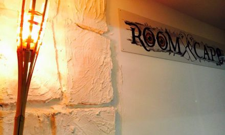 O altfel de experiență – Escape Room