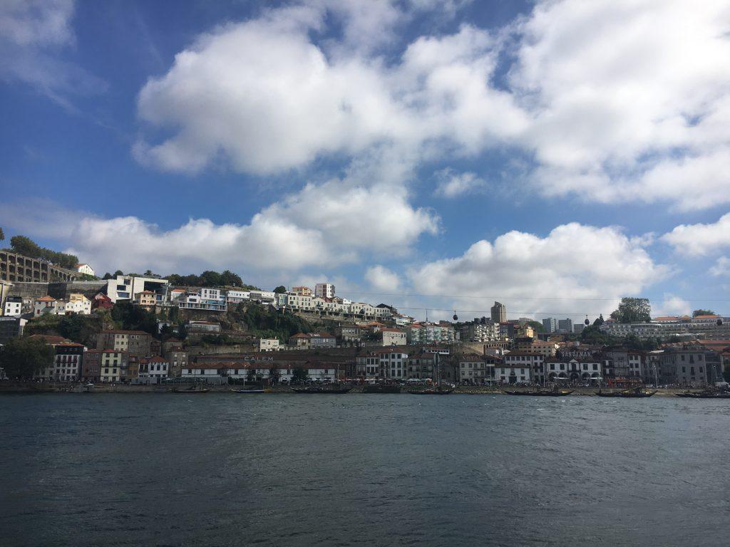 Porto, Lisabona