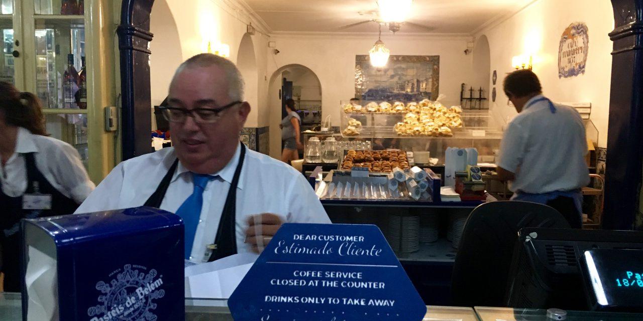 Visător în Portugalia – un deliciu culinar