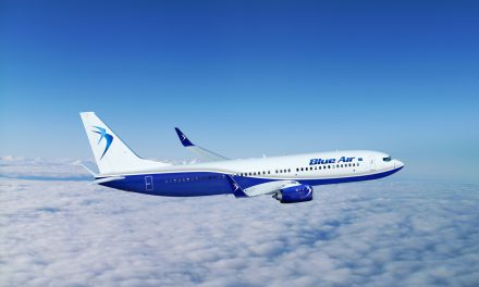 O nouă promoție Blue Air!