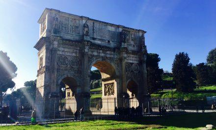 Îndrăgostiți-vă în Roma și de Roma – Top 5 obiective romantice