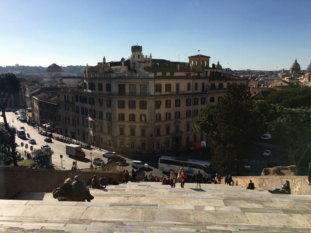Imagine din Santa Maria in Aracoeli, Roma