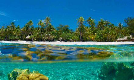 Visând către 5 destinații exotice