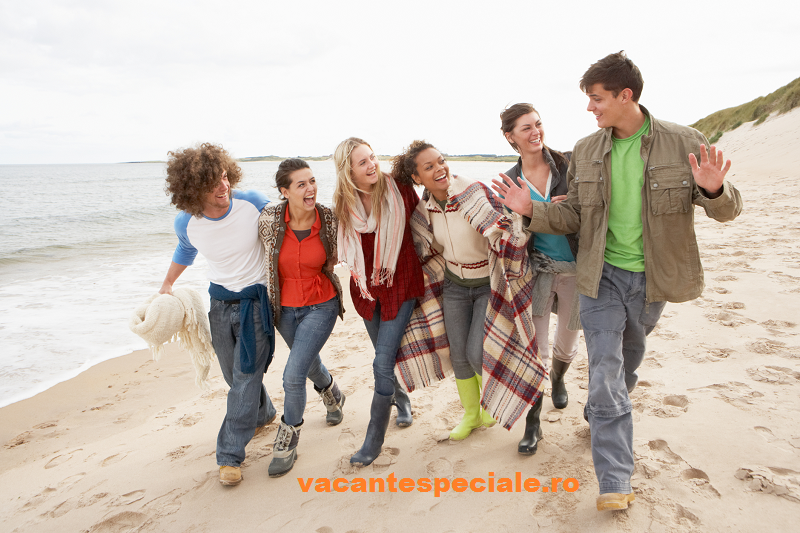 Lasă-ți urma unde ai visat, alături de Vacanțe Speciale!
