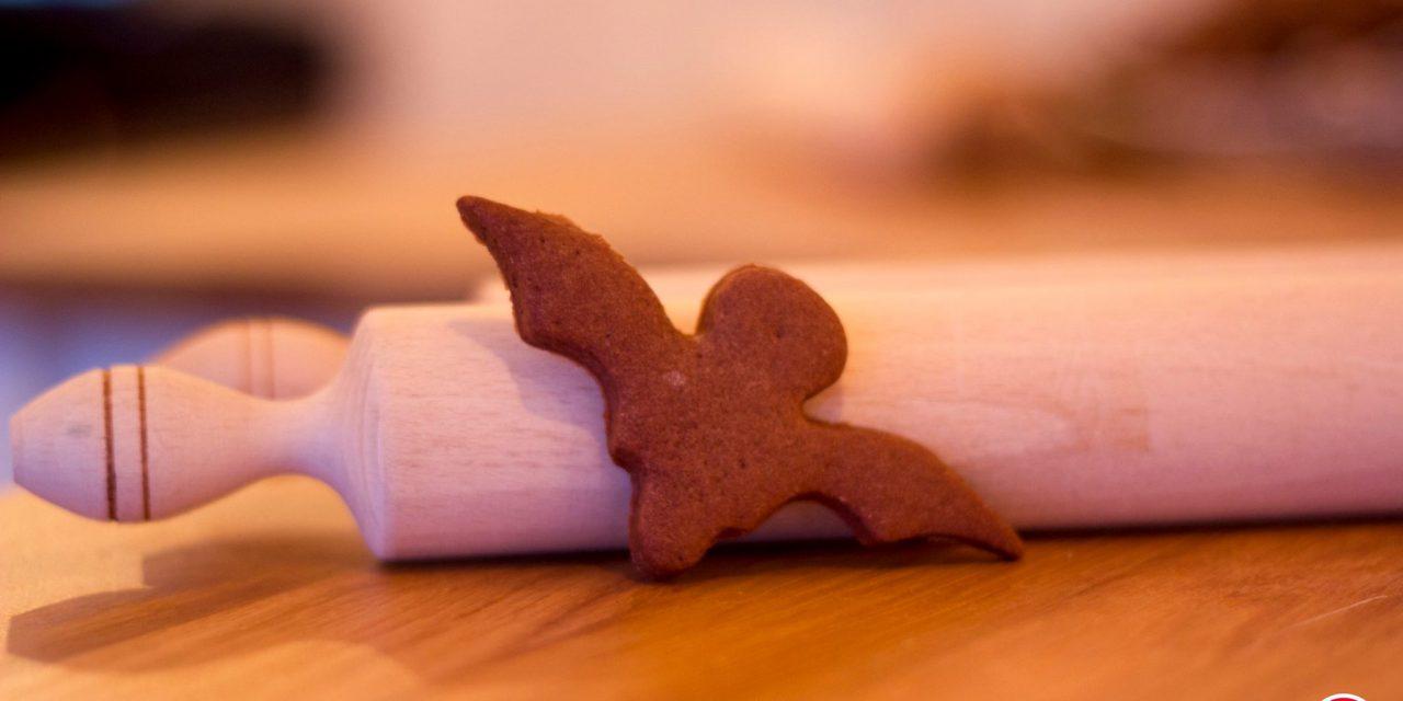 Art&Craft și culisele biscuiților Vlăduț's Story