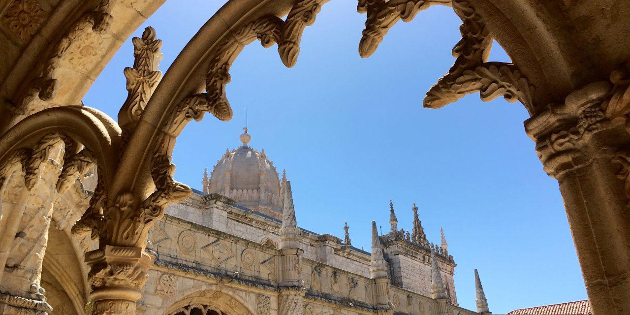 Pe urmele Marilor Navigatori – Lisabona și cartierul Belem