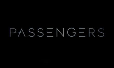 Avanpremiera filmului Passengers