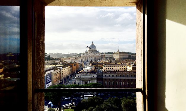 Avem suficiente motive pentru a vizita Roma?