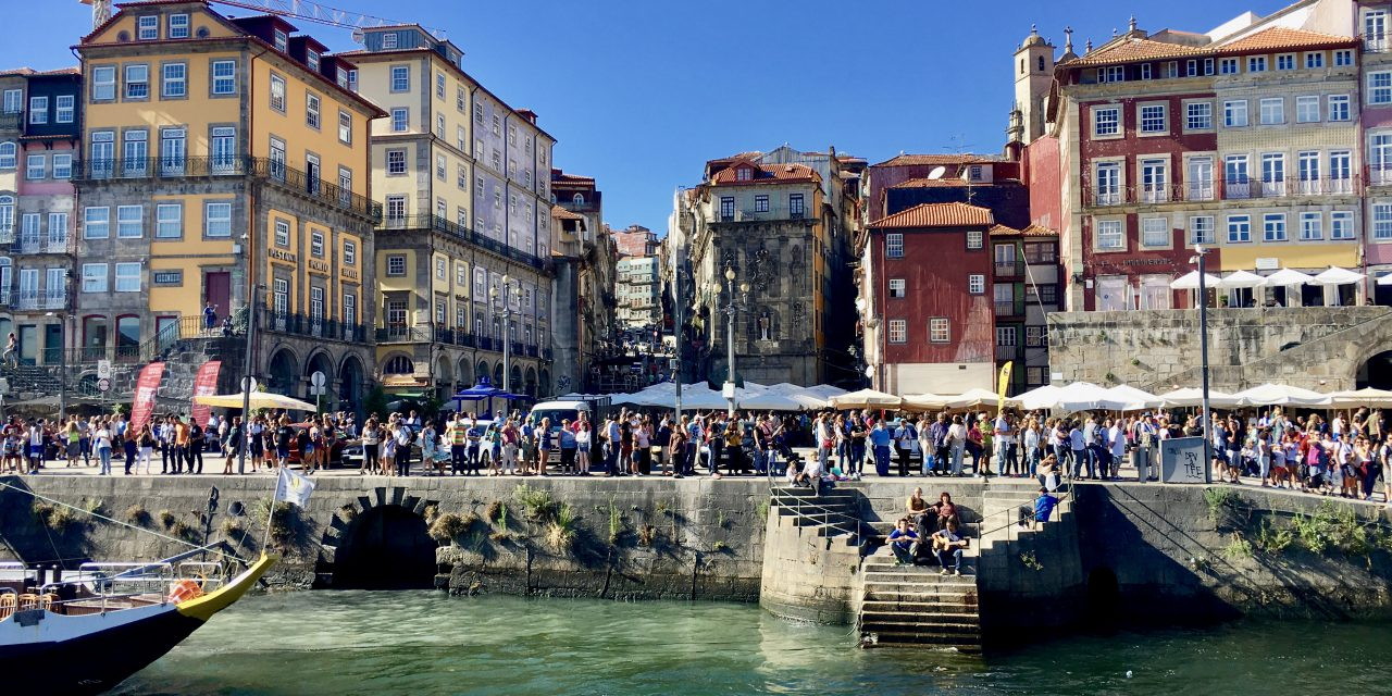 11 activități de neratat în Portugalia