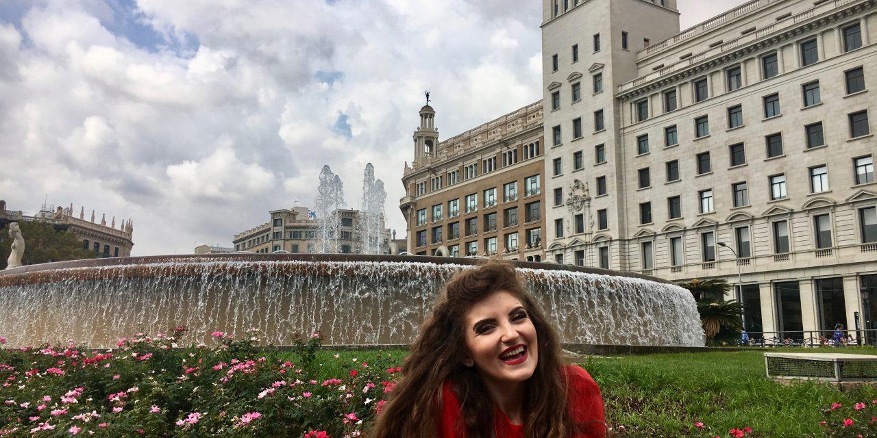 Barcelona – de la Plaza Catalunya până la Portul Vell