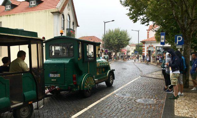 Portugalia – Sintra, Cabo da Roca și Cascais