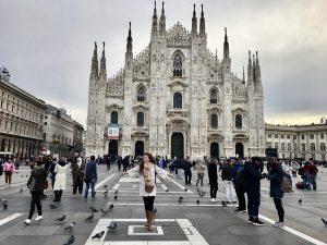Tur al capitalelor europene
