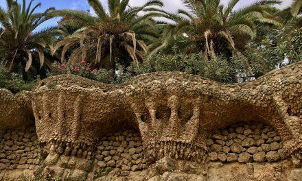 De ce creațiile lui Antoni Gaudi sunt speciale?