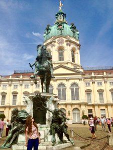 Palatul Charlottenburg, Berlin