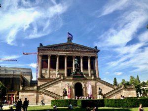 Alte Nationalgalerie, Berlin