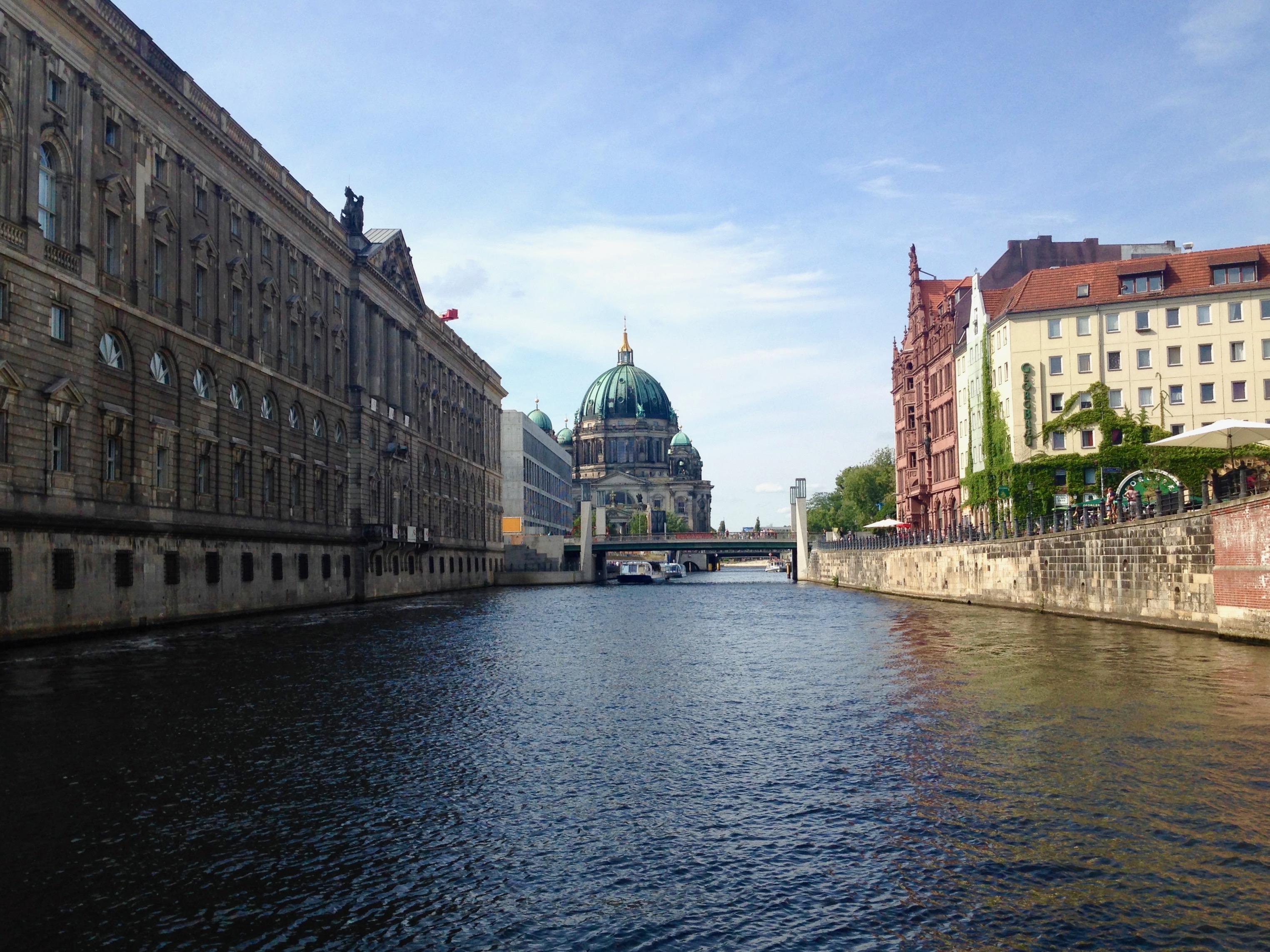 Catedrala din Berlin