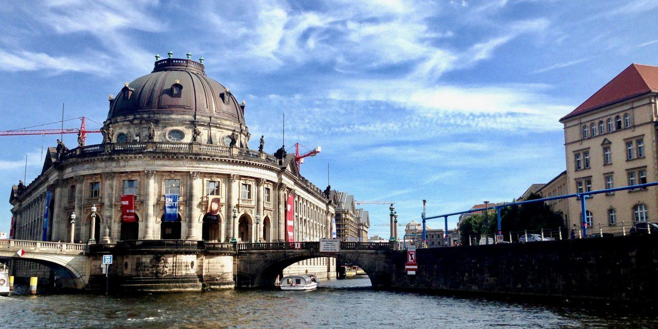 Top 10 obiective turistice din Berlin