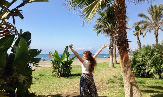 Rincon de la Victoria – un oraș pitoresc din Spania