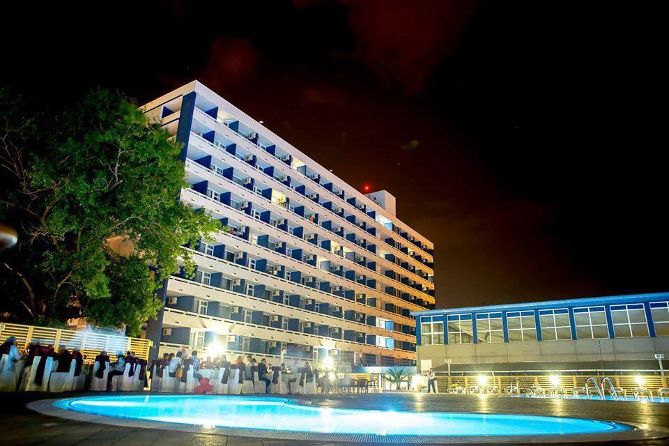 Aceasta nu este o poveste, ci un vis la Hotelul Aurora din Mamaia