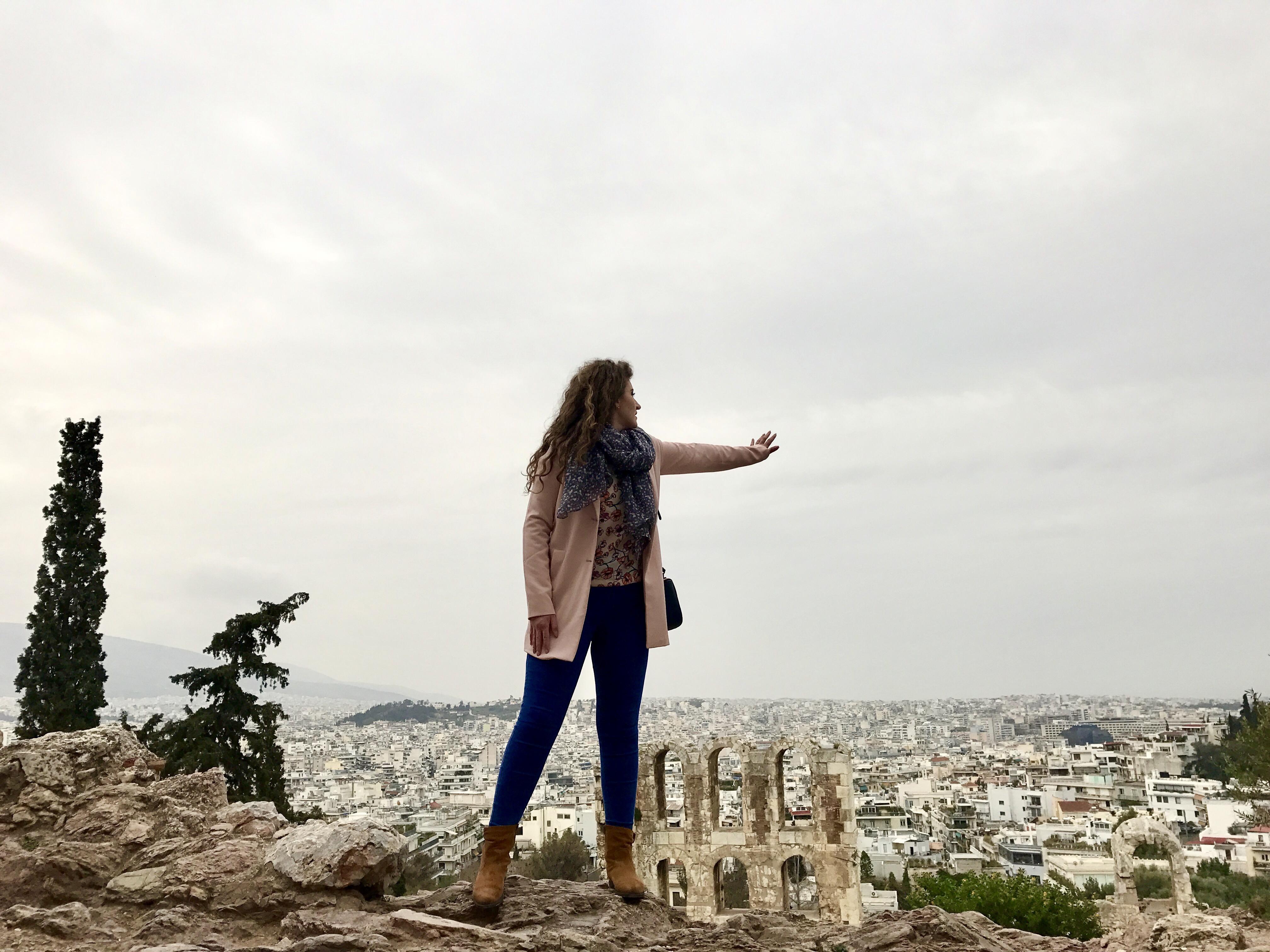 Femei din Grecia - Socializare & matrimoniale