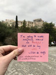 Acropola din Atena