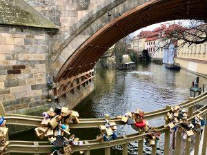Mica Veneție din Praga
