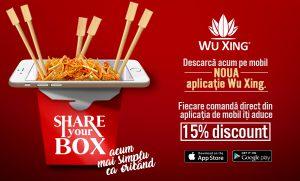 Wu-xing-App