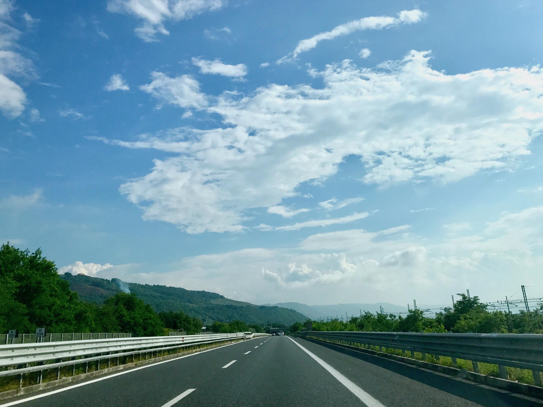 Călătorie cu mașina