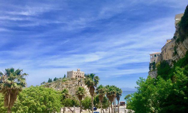Vacanță în Calabria, un colț de paradis