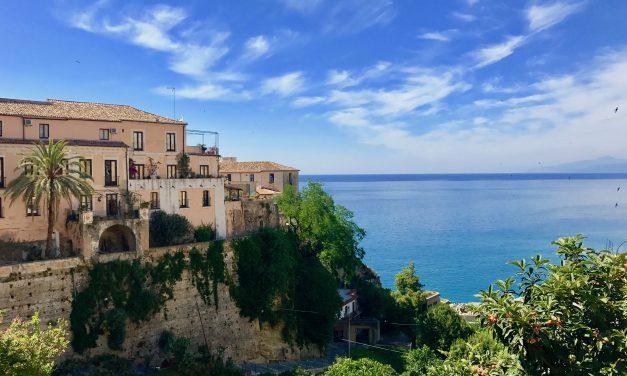 Unde bem cafeaua weekendul acesta? În Calabria