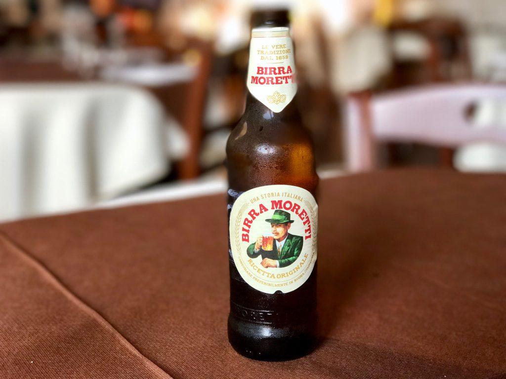 Bere, Tropea