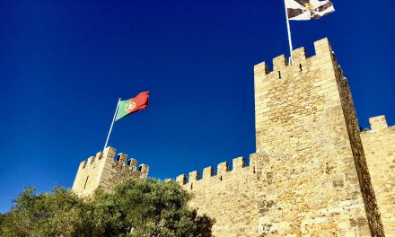 5 motive pentru a vizita Portugalia cât mai curând