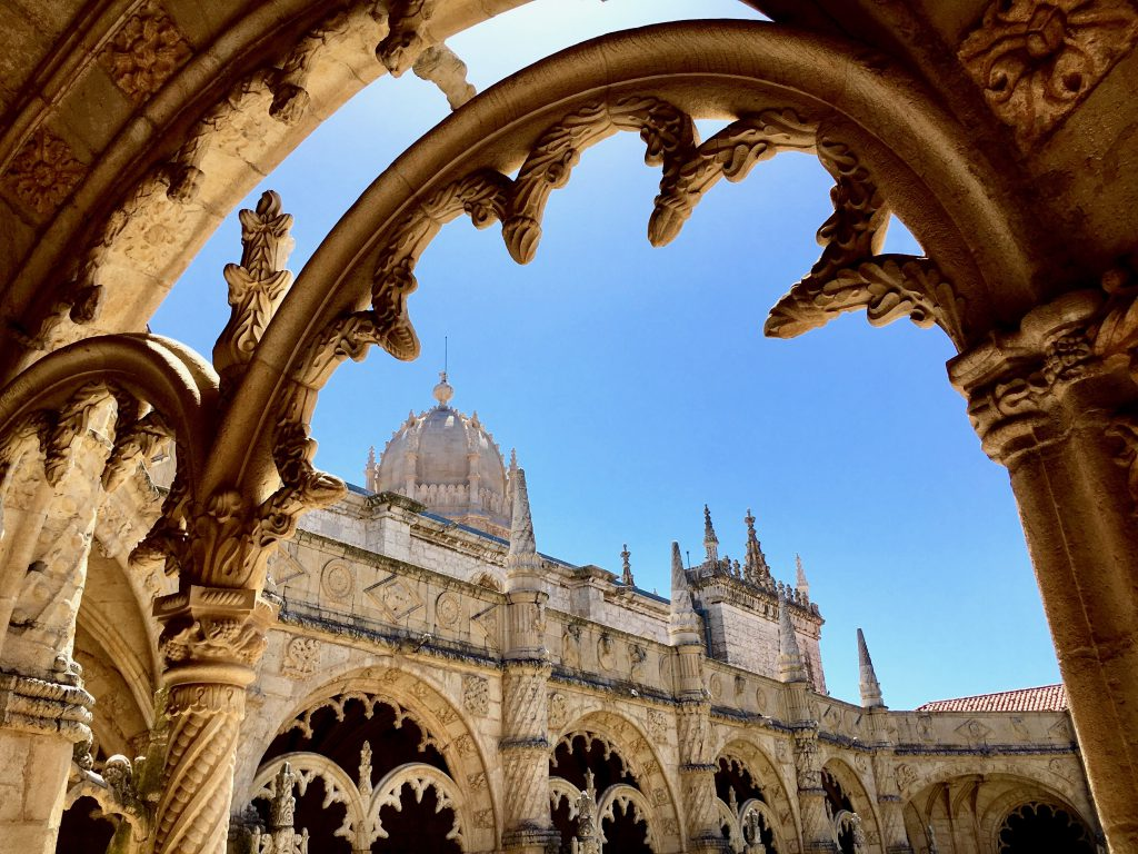 Lisabona în imagini