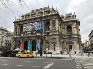 Opera Regală din Ungaria