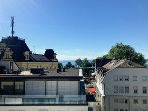 Hotel Garni Bodensee, Bregenz