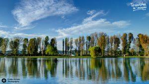 Foto: Ovidiu Ocnaru - Lacul Chindia din Târgoviște