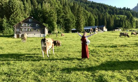Drumeție către Schönenbach în imagini – locul unde se scriu poveștile
