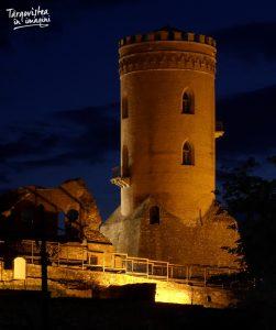 Spoială Alexandru - Turnul Chindia din Târgoviște