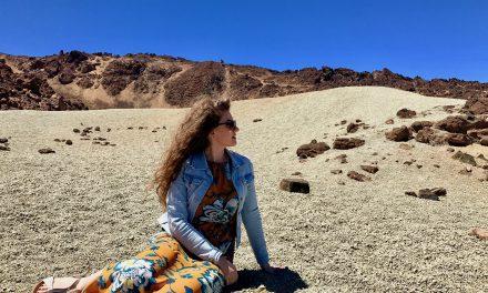Top 20 cele mai frumoase fotografii din Tenerife