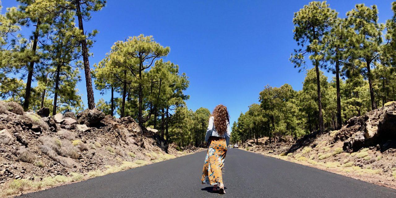 5 activități de neratat în Tenerife